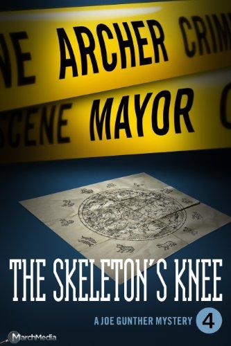 The Skeleton's Knee (Joe Gunther Mysteries Book 4)