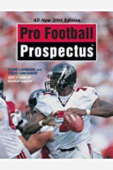 Pro Football Forecast 2004 Paperback
