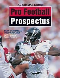 Pro Football Forecast 2004