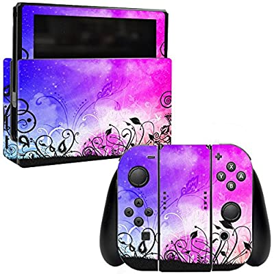 MightySkins Skin Decal Wrap Nintendo Sticker Protective Cover 100's Color Options