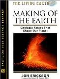 Making of the Earth, Jon Erickson, 0816042764