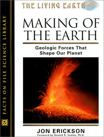 geological forces that shape the earth essay Structure of the earth movement of earth plates are responsible for most major geological events and landforms forces that shape the earthstate objectives 4.