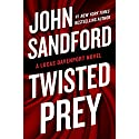 Twisted Prey Audiobook by John Sandford Narrated by To Be Announced