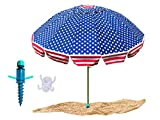 Best Beach Umbrella 8fts - Party With Pride Giant 8' Beach Umbrella/With UV Review