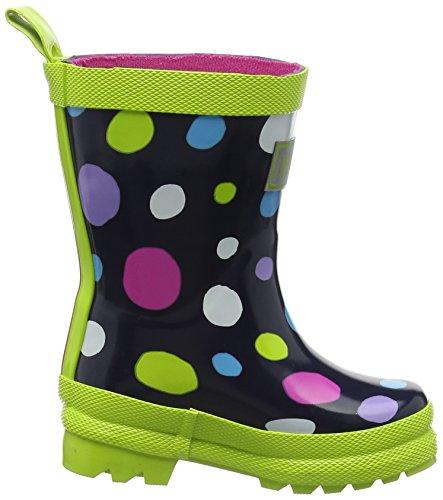 Toddler Kid Boots Sunny Kids Hatley Sunny Rain Womens Dots Dots Little XwYqX8pH