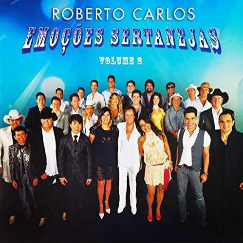 Emocoes Sertanejas 2 [CD]