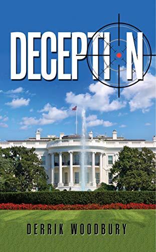 Deception by [Woodbury, Derrik]