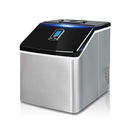 collegare frigo macchina per il ghiaccio