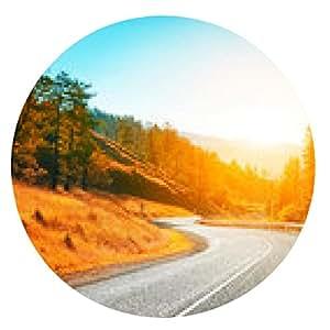 alfombrilla de ratón carretera del país - ronda - 20cm