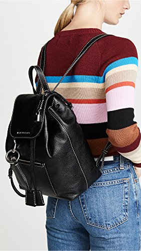 Grind The Jacobs Marc Backpack Women's Black Bold PqfIn1AwxB