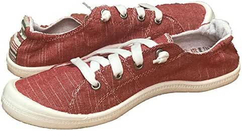 Not Rated Women's Rae Fashion Sneaker