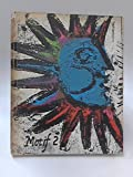 img - for Motif No. 2, February 1959 book / textbook / text book