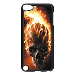 Fashionable Case Ghost Rider for Ipod Touch 5 WASCW8401320