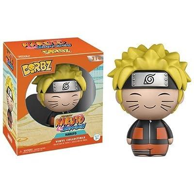 Funko Dorbz Naruto (Styles May Vary) Action Figure: Funko Dorbz:: Toys & Games