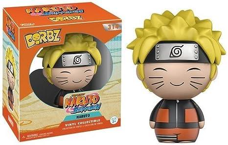 Amazon.com: Funko Dorbz Naruto (estilos pueden variar ...