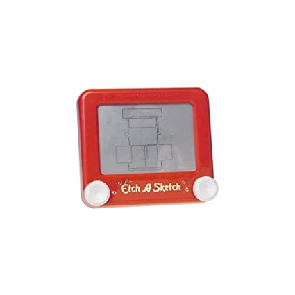 Buy Travel Etch A Sketch Online at Low Prices in India