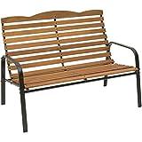 stackable speed queen - Garden Patio Furniture Promo Bench