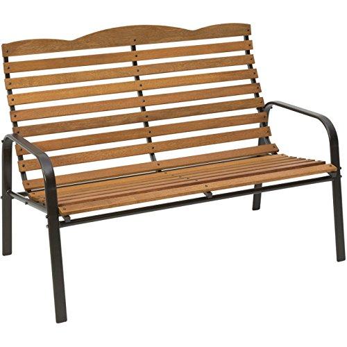 Garden Patio Furniture Promo Bench