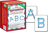 Carson Dellosa Key Education Textured Touch and Trace: Uppercase Manipulative (846011)