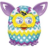 Furby Boom Plush Toy, Pastel