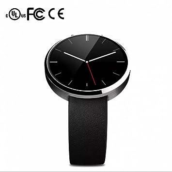 Reloj Inteligente Smartwatch con Control de actividad,Sensor de ...