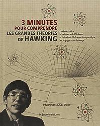3 minutes pour comprendre les grandes théories de Hawking