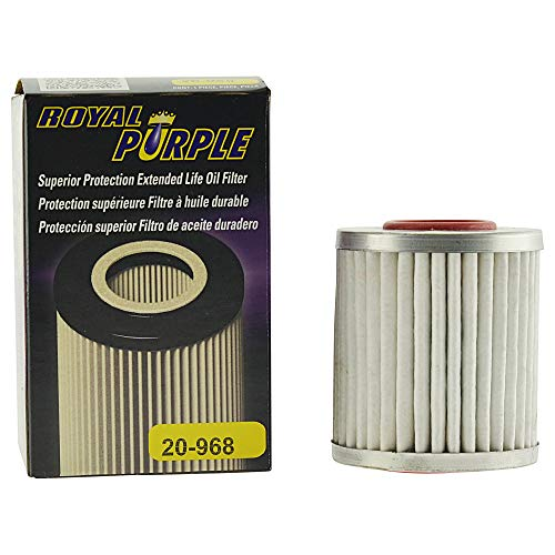 Royal Purple 20-968 Oil Filter