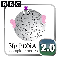 Bigipedia: The Complete Series 2