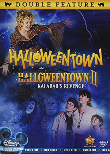 Halloweentown Double Feature (Full
