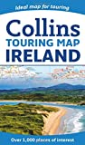 Collins Touring Map Ireland
