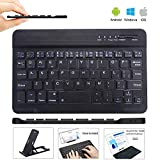 Best Wireless Keyboard Bluetooths - Ultra Slim Wireless Keyboard Ultrathin Wireless Bluetooth Keyboard Review