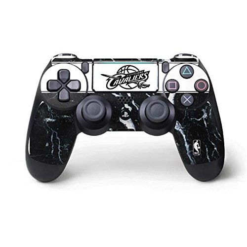 NBA Cleveland Cavaliers PS4 Pro/Slim Controller Skin - Cleveland Cavaliers Marble