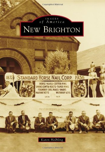 New Brighton (Images of America)