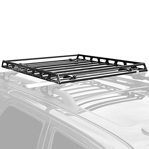 roof basket low profile - 1