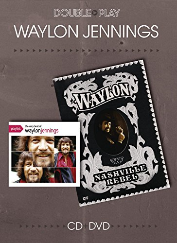 Waylon Jennings: Double Play (Double Play Cd)