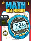 Math in a Minute, Grade 1, , 1483801357