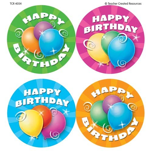 Birthday Wear Em Badges - Birthday Wear 'Em Badges