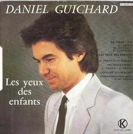 DANIEL GRATUIT GUICHARD GITAN LE TÉLÉCHARGER