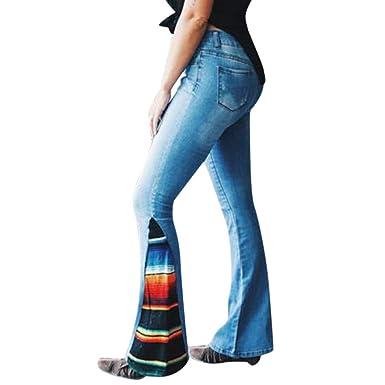 Sayla Pantalones Mujeres Leggings Verano Fitness Cintura ...
