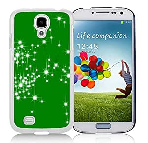Design for Mass Customization Samsung S4 TPU Protective Skin Cover Merry Christmas White Samsung Galaxy S4 i9500 Case 2