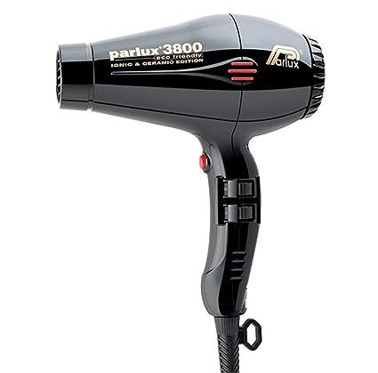 Secador de cabello multifunción Parlux,secador de iones negativos,secador de cabello profesional,
