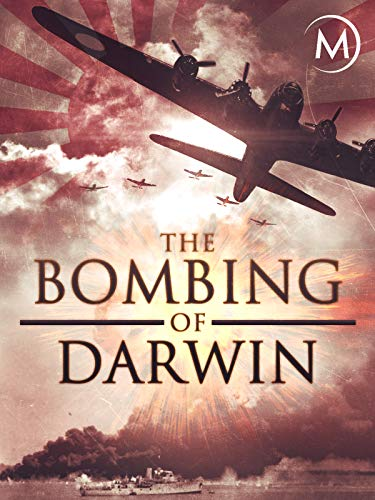 The Bombing of Darwin (The English Civil War Was Caused By)