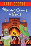 Murder Carries a Torch, Anne George, 0380978105