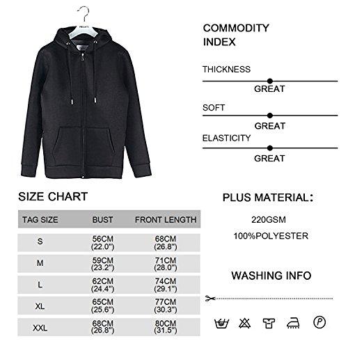 Ujiz Cloth Playstation-Joypad Men Full Zip Midweight Sweatshirts Tie-Dye Long Sleeve Hooded Hoodies