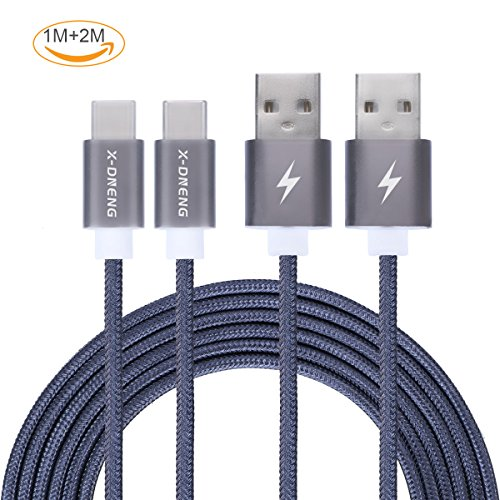 1m USB Type C cable USB C Charger Cable Fast Charging Cable - 7