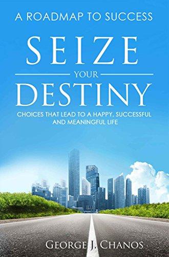 Seize your destiny a roadmap to success choices that lead to a seize your destiny a roadmap to success choices that lead to a happy fandeluxe Images
