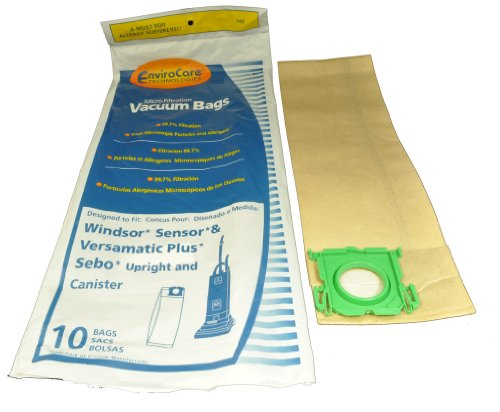 Cf Clean Fairy Vacuum Cleaner Bags Replacement For Kenmore