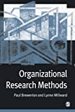 Organizational Research Methods 1st Edition