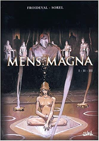 Livres gratuits en ligne Mens Magna, Coffret de 3 volumes (tome 1, tome 2 et tome 3) pdf