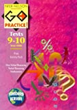 img - for NFER 11 Pink Variety Pack: Verbal Reasoning, Non-verbal Reasoning, Mathematics (Standard Version) (Go Practice Tests) by Michael Troyan (1990-01-01) book / textbook / text book